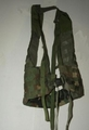 MOLLE II Fighting Load Carrier Vest