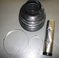 Part kit for ATV half shaft