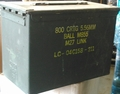"SAW Ammo Can ""Fat 50"" PA108"