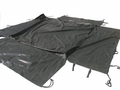 Trailer Cover M105, Used on 1-1/2 Ton Trailer