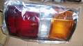 TYC� MB527093 Tail Light LEFT