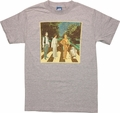 Star Wars Abbey Crossing Ash T Shirt