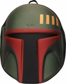 Star Wars Boba Fett 3D Molded Backpack