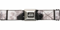 Star Wars Chewbacca Palms Seatbelt Belt