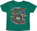 Star Wars Future X-Wing Pilot Infant T-Shirt