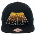 Star Wars Gradient Logo Hat