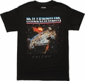 Star Wars Millennium Rock T-Shirt
