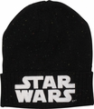Star Wars Name Knit Cuff Beanie