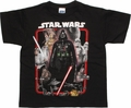 Star Wars Original Red Frame Juvenile T Shirt