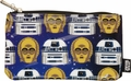 Star Wars R2-D2 and C-3PO Pencil Case