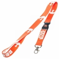 Star Wars Rebel Orange Lanyard