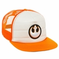 Star Wars Rebel Pilot Trucker Hat