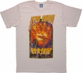 Star Wars SE New Hope Chinese Poster T Shirt Sheer