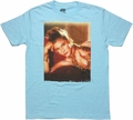 Star Wars Slave Leia Boudoir T Shirt Sheer