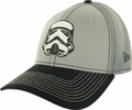 Star Wars Stormtrooper 2 Tone Mesh Back 39THIRTY Hat