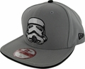 Star Wars Stormtrooper Helmet Sandwich 9Fifty Hat