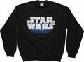 Star Wars Vintage Logo Sweatshirt