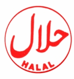 HALAL CHICKEN WHOLE 3lb