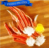 OYSTER BAY BROWN KING CRAB 20UP 10LB