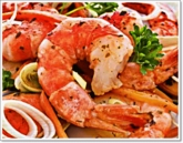 Seafood Of Month Club  6 Months Free Shipping