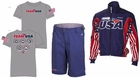 2016 Team USA Men's Parade Package WITH Jacket