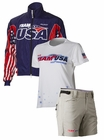 2015 Team USA Women's Parade Package