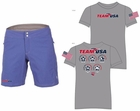 2016 Women's Team USA Parade Package WITHOUT Jacket