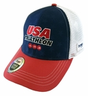 BOCO USAT Technical Trucker Hat