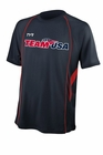 Team USA Men's Parade Tech Tee