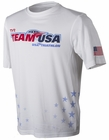 Team USA Men's Parade Tee