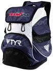 Team USA TYR Alliance Backpack