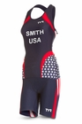 Team USA Women's Tank and Short Package