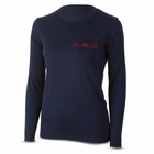 Team USA Women's Long Sleeve Tech Tee