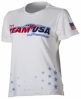 Team USA Women's Parade Tee