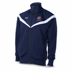 TYR Men's USAT Coach Freestyle Jacket