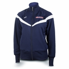 TYR Women's All American Freestyle Warm Up Jacket