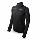 USAT TYR All American Women's Elements 1/4 Zip Pullover