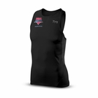 USAT TYR Certified Coach Men's Elements Running Tank