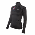USAT Certified Coach Women's Elements 1/4 Zip Pullover