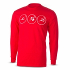 USAT Men's Long Sleeve T-Shirt