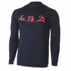 USAT Men's Long Sleeve Tech Tee