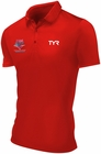 USAT TYR Certified Coach Men's Alliance Victory Polo