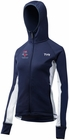 USAT TYR Certified Coach Women's Alliance Victory Warm Up Jacket