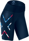 USAT Women's Compression Shorts
