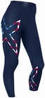 USAT Women's Compression Tights