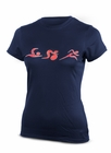 Women's Short Sleeved Tech Tee