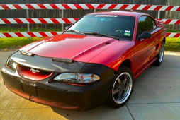 1998 Ford Mustang GT