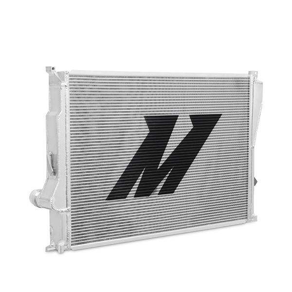 Electric Supercharger Bmw E46: BMW E46 M3 Performance Aluminium Radiator, 2001–2006, By