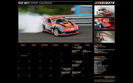 Download the FREE July 2011 Calendar featuring Chris Forsberg!