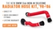 High Performance, Easy Install - The New E46 Non-M Silicone Radiator Hoses